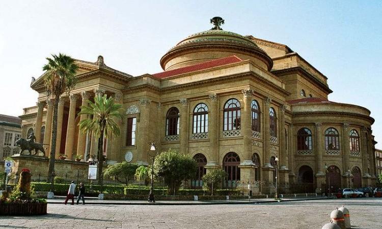 Massimo Theatre